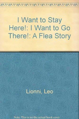 A Flea Story: Lionni, Leo