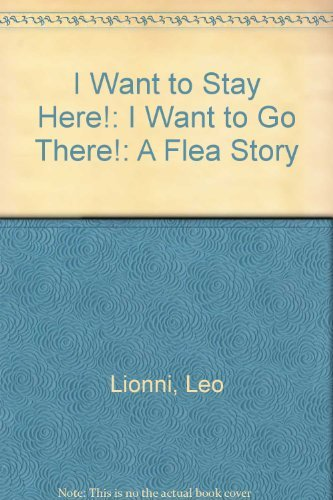 9780394934983: A Flea Story