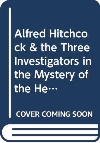 9780394935690: Alfred Hitchcock & the Three Investigators in the Mystery of the Headless Horse
