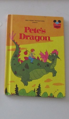 Walt Disney Productions Presents Pete's Dragon (Disney's Wonderful World of Reading): ...