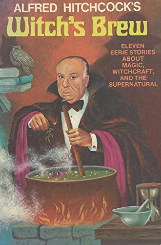 9780394935928: HITCHCK WITCH'S BREW
