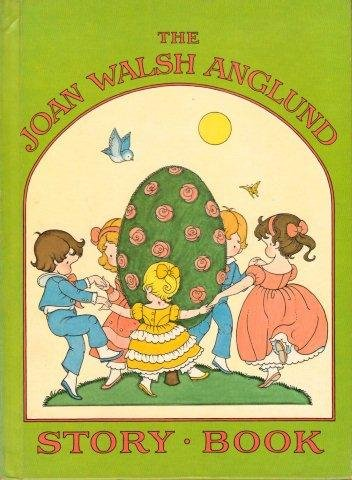 9780394938035: Joan Walsh Anglund Story Book