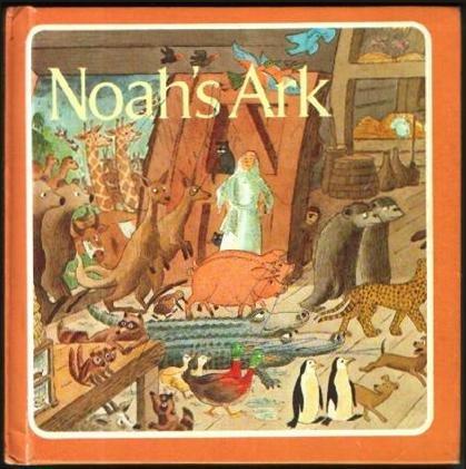 9780394938615: Noah's Ark