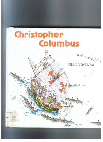 Christopher Columbus: Ventura, Piero