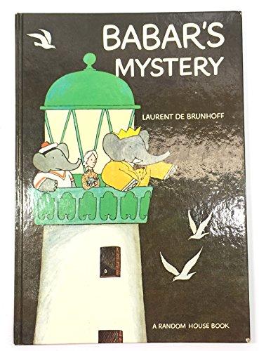 9780394939209: Babar's Mystery