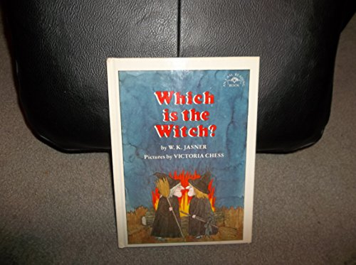 9780394939780: Which Is the Witch?