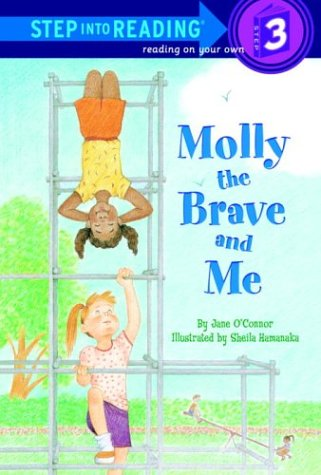 9780394941752: Molly the Brave and Me (Step into Reading)