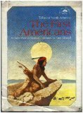 9780394941943: The First Americans: Tribes of North America (An I Am Reading Book)