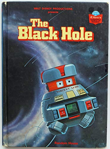 9780394942797: The Black Hole