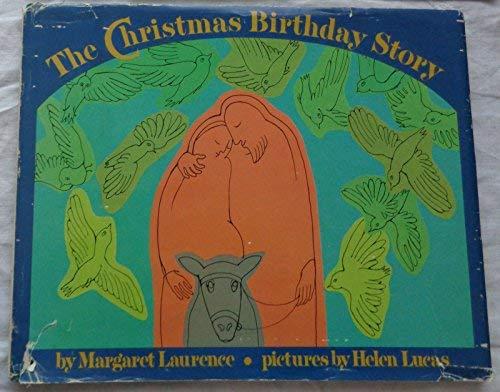 9780394943619: The Christmas Birthday Story