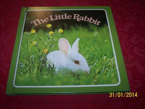 9780394943770: The Little Rabbit