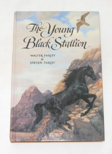 9780394945620: The Young Black Stallion (Black Stallion Books)