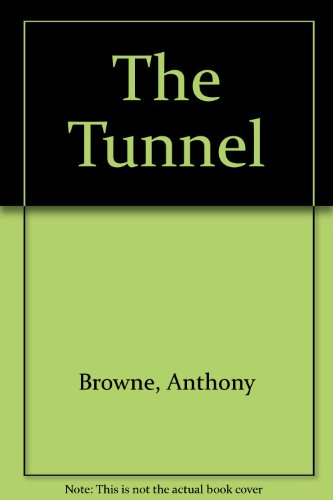 9780394945828: The Tunnel