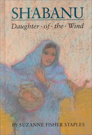 9780394948157: Shabanu: Daughter of the Wind