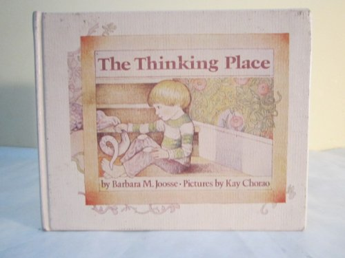 The Thinking Place: Barbara M. Josse