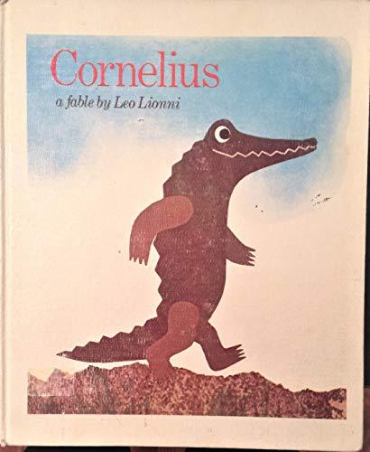 9780394954196: Cornelius: A Fable