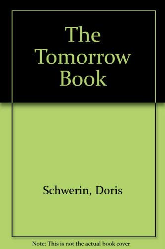 9780394954592: The Tomorrow Book