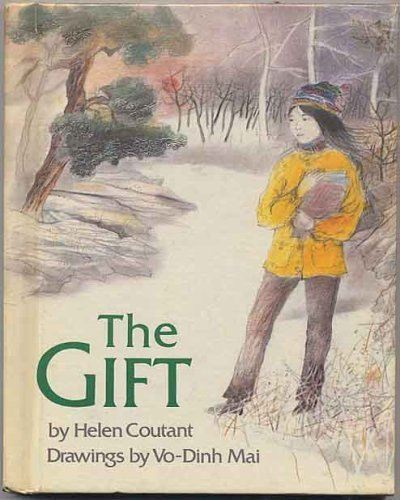9780394954998: The Gift