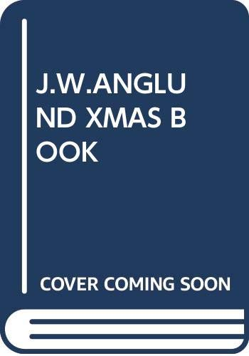 9780394955513: J.w.anglund Xmas Book