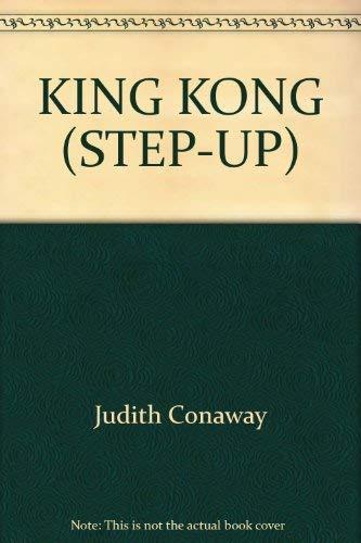 9780394956176: KING KONG (STEP-UP)