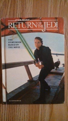 Return of the Jedi : The Storybook Based on the Movie: Vinge, Joan D.