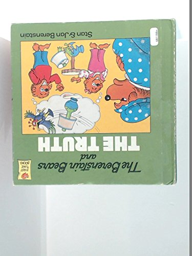 9780394956404: The Berenstain Bears and the Truth (First Time Books)