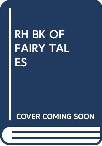 9780394956930: The Random House Book of Fairy Tales