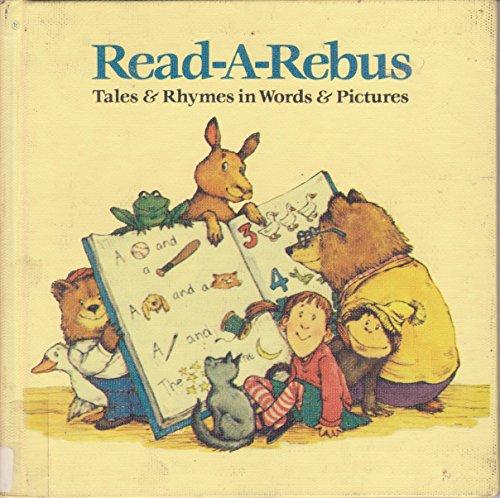 9780394958330: READ - A - REBUS (Random House Pictureback)