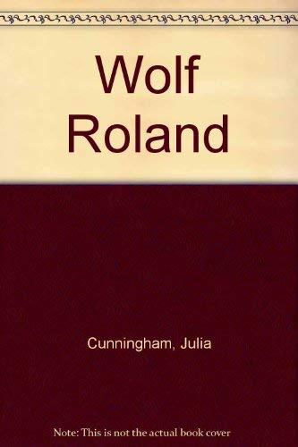 9780394958927: Wolf Roland