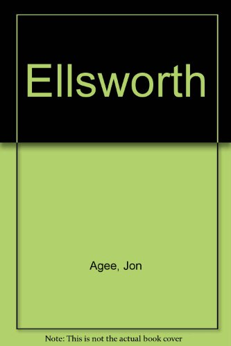 9780394959955: Ellsworth