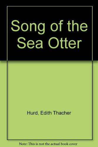 9780394961910: Song of the Sea Otter
