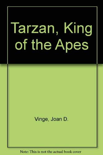 Tarzan, King of the Apes