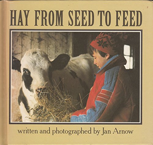 9780394965086: Hay-from Seed to Feed
