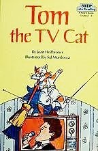 9780394967080: Tom the TV Cat