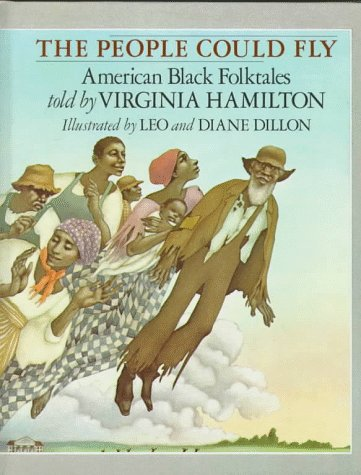9780394969251: The People Could Fly: American Black Folktales