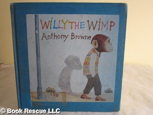 9780394970615: Willy the Wimp