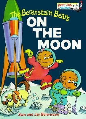 9780394971803: Berenstain Bears On The Moon (Bright and Early Book)