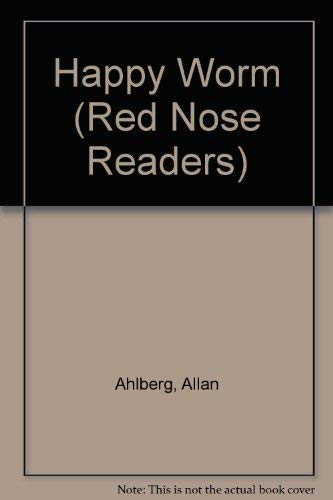 9780394971964: HAPPY WORM (Red Nose Readers)