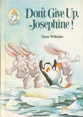 Don't Give Up, Josephine (Meritales): Wilhelm, Hans