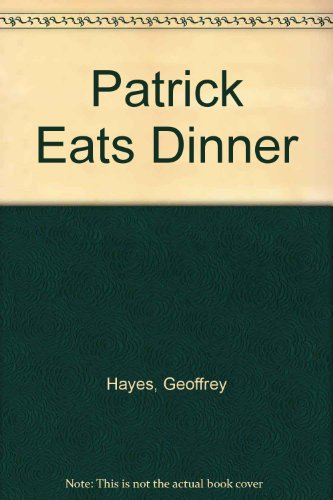 9780394972633: Patrick Eats Dinner