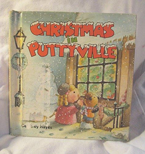 9780394972862: Christmas in Puttyville