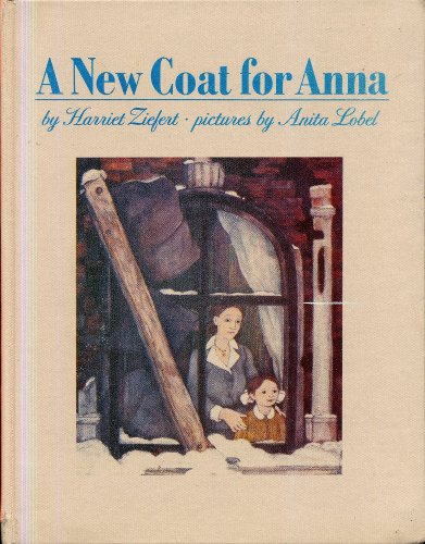 9780394974262: New Coat for Anna
