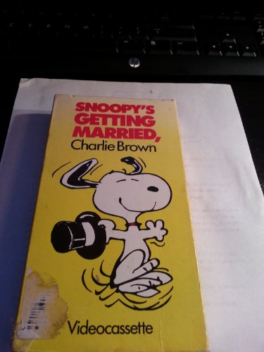 Snoopy's Getting Married, Charlie Brown: Schulz, Charles M.