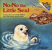 9780394980546: NO-NO THE LITTLE SEAL (Random House Pictureback)