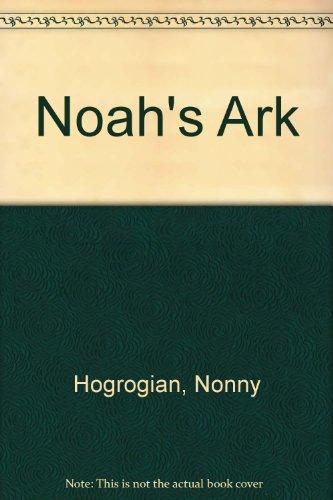 9780394981918: Noah's Ark