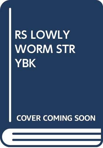 9780394982700: Richard Scarry's Lowly Worm Storybook