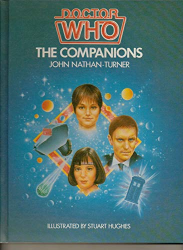 9780394982915: Dr. Who - The Companions