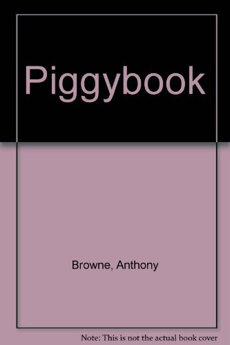 9780394984162: A Piggybook