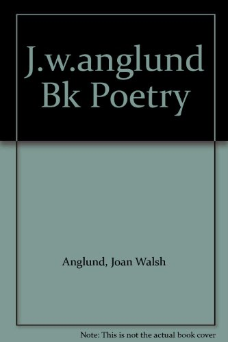 9780394984650: A Book of Poetry