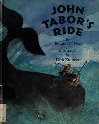 John Tabor's Ride: Day, Edward C.